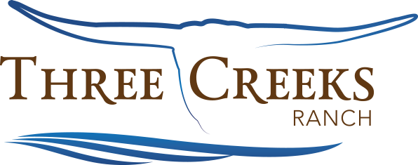 Three Creeks Ranch Logo